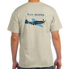 Image on Back T-Shirt