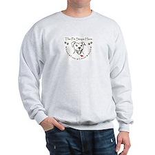 The Pit Stops Here Sweatshirt