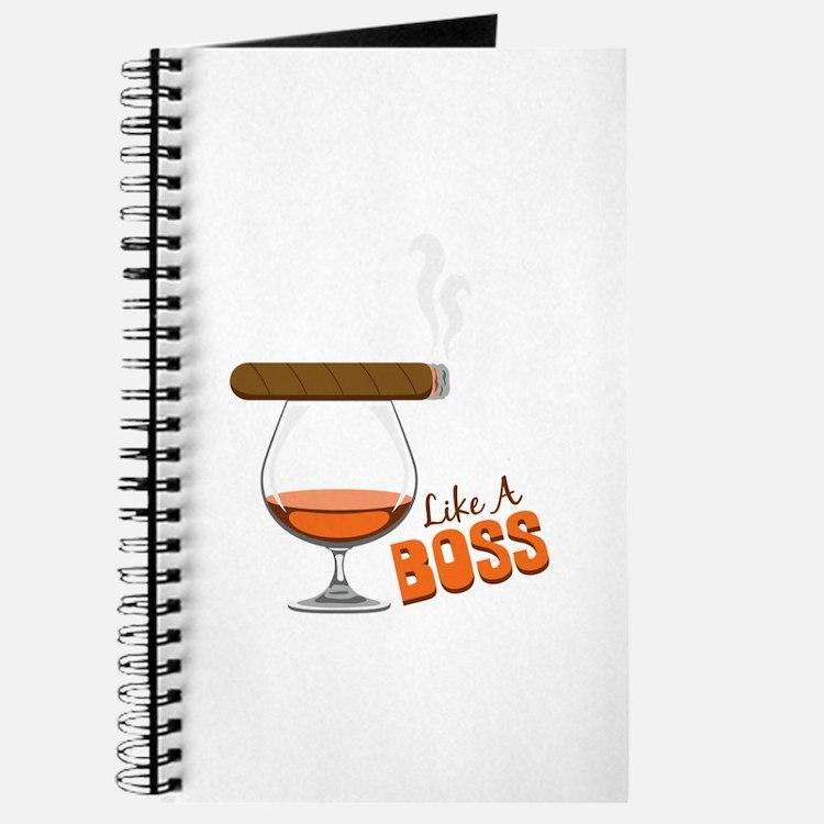 Like a Boss Journal
