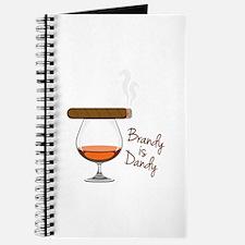 Brandy is Dandy Journal