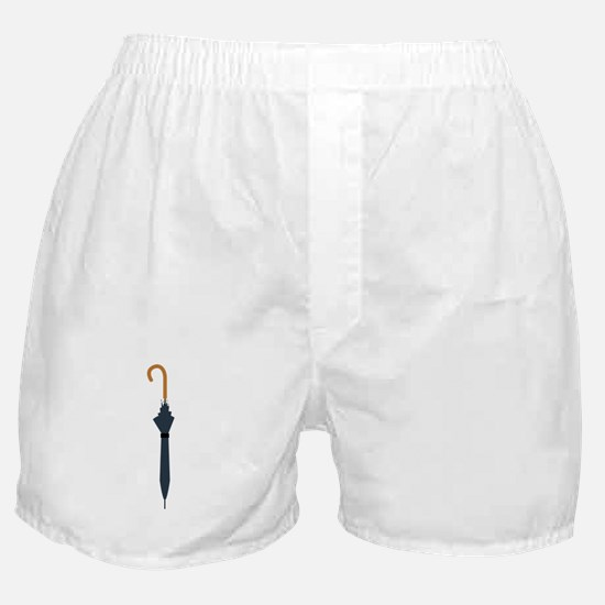 Umbrella Boxer Shorts