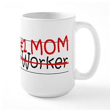 Job Postal Worker Mug