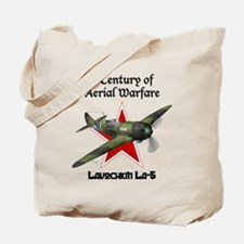 Lavochkin La-5 Tote Bag
