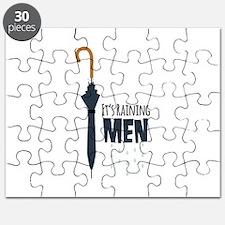 Its Raining Men Puzzle