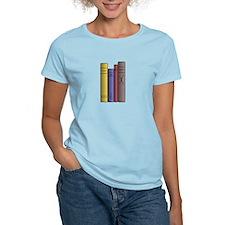 Text Books T-Shirt