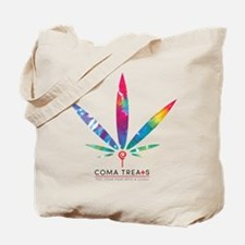 Coma Treats Tote Bag