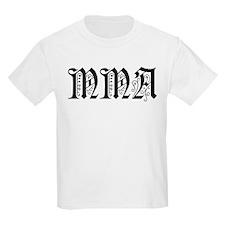 MMA T-Shirt