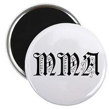 MMA Magnet