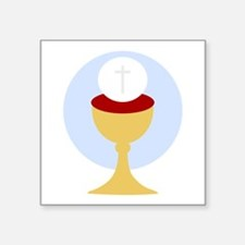 Christian Communion Sticker