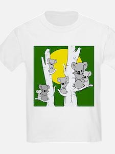 Koala Bears T-Shirt