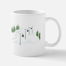 Ski Lift Mugs