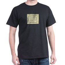 November 28th T-Shirt