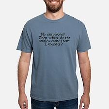 no survivors 909 T-Shirt