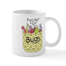Pocket full of Bugs! Mug