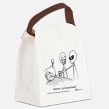 Choppers Canvas Lunch Bag