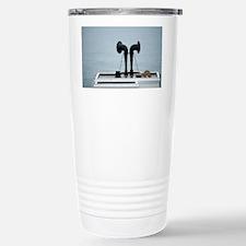 Fog Horn Travel Mug