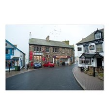 Marazion Village Postcards (Package of 8)