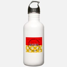 OT Thank You Cards Water Bottle