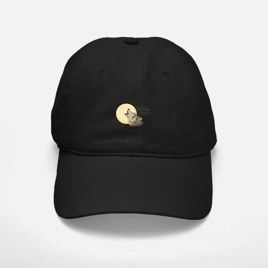 Wild At Heart Baseball Hat
