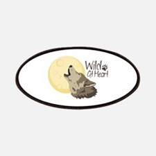 Wild At Heart Patches