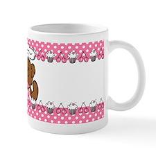 Bear Little Baker Mug