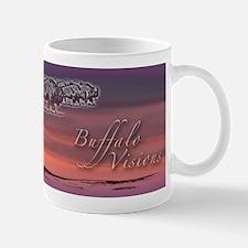 Buffalo Visions Mug