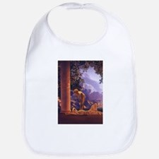 Maxfield Parrish Daybreak Bib