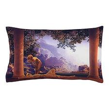 Maxfield Parrish Daybreak Pillow Case