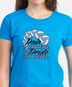 Volleyball Pride Tee