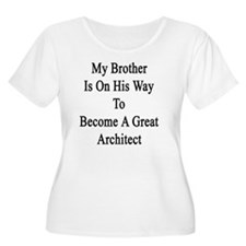 My Brother Is T-Shirt