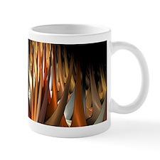 Spike Fractal Mugs