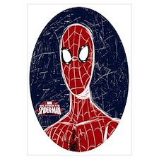 Spiderman Sketch Wall Art