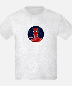Spiderman Sketch T-Shirt