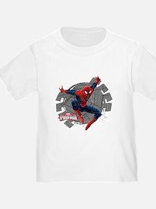 Spiderman Web T