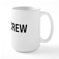 FILM CREW Mugs
