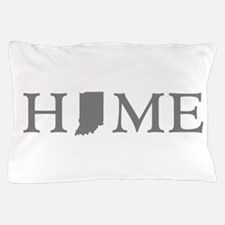 Indiana Home Pillow Case