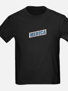 Vintage 'Merica T