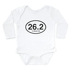 26.2 % body fat Body Suit