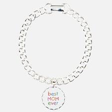Kid's Best Mom Ever Bracelet
