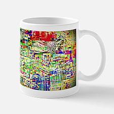 Spectrum of memories Mugs