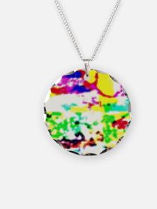 Spectrum of memories Necklace