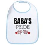 BABA's Pride (2) Bib