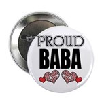 "Proud BABA (2) 2.25"" Button"