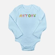 Antony Body Suit