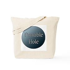 Portable Hole Tote