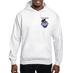Texas Cupcake Hooded Sweatshirt