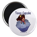 Texas Cupcake 2.25