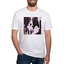 Smoking Dog Shirt