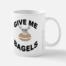 Give Me Bagels Pilz-E Mug Mugs