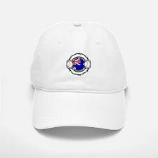 Australian Hand Core Baseball Baseball Baseball Cap